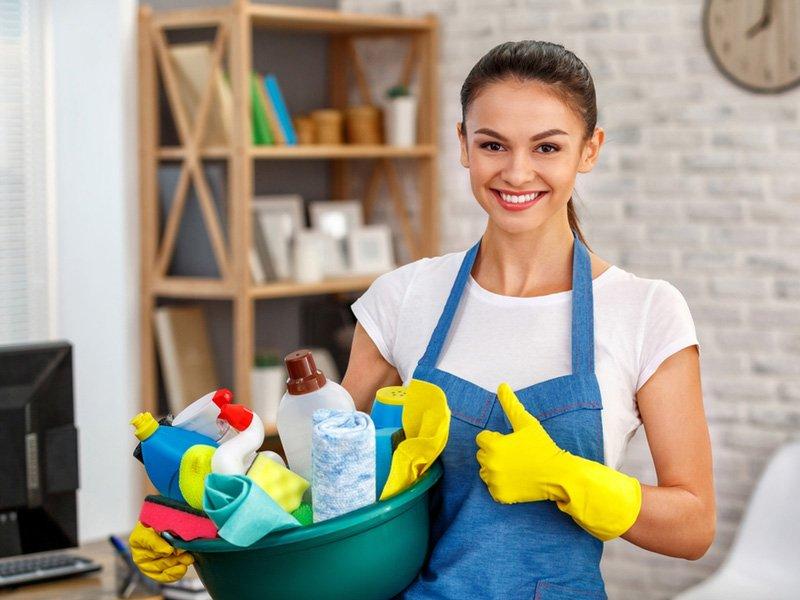 Seniorservice - idősgondozás, takarítás