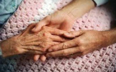 Elkötelezettek vagyunk az idősek iránt
